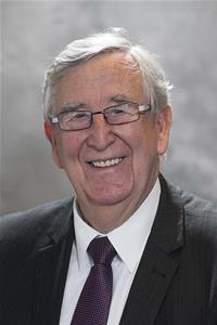 Cllr John Reynolds (Vice-Chair)