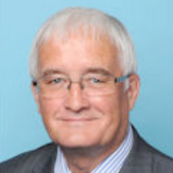 Councillor John Kellas