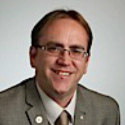 Cllr Will Dawson (Vice-Chair)